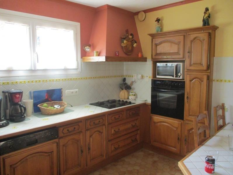 Vente maison / villa Oyonnax 240000€ - Photo 2