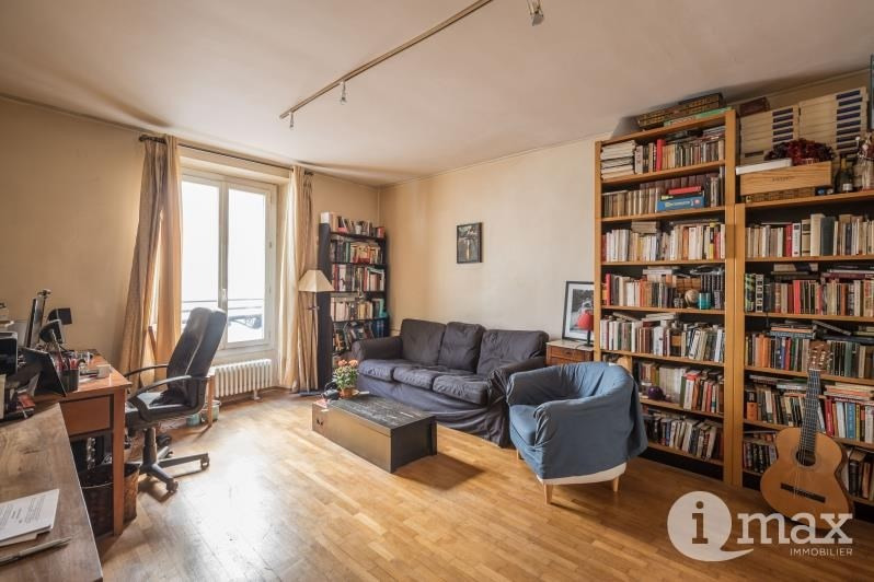 Vente appartement Paris 17ème 480 000€ - Photo 1