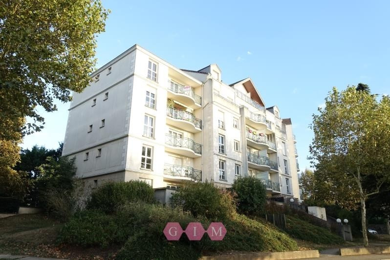 Vente appartement Poissy 466000€ - Photo 1