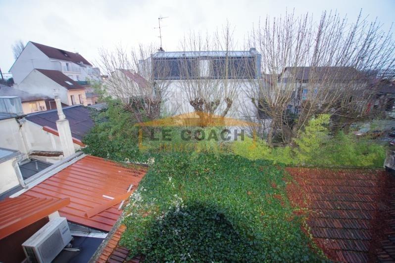 Vente appartement Gagny 169000€ - Photo 7