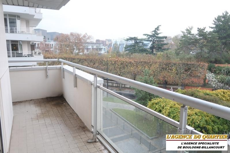 Sale apartment Boulogne billancourt 295 000€ - Picture 3