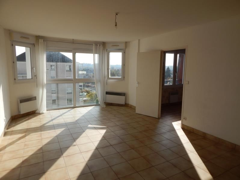 Sale apartment Vendôme 90 300€ - Picture 8