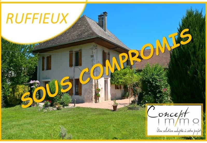 Sale house / villa Chindrieux 300000€ - Picture 1