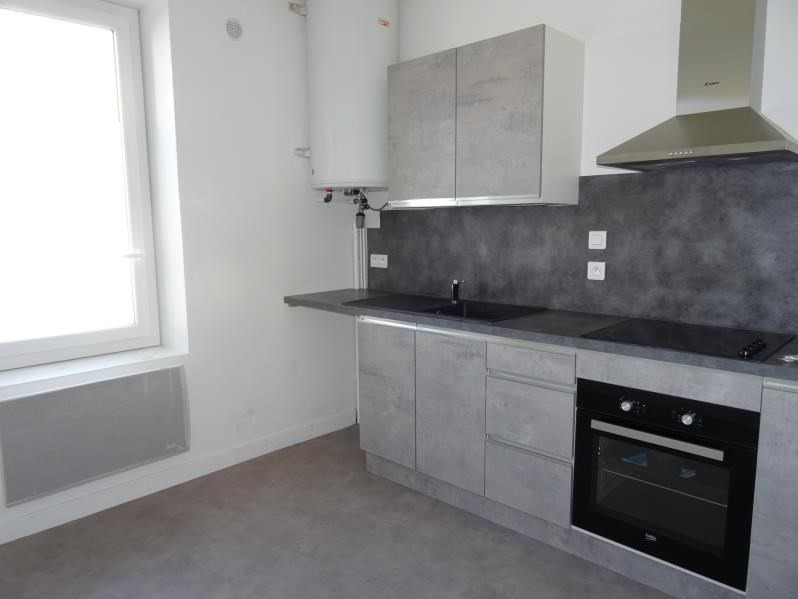 Location appartement Roanne 400€ CC - Photo 1