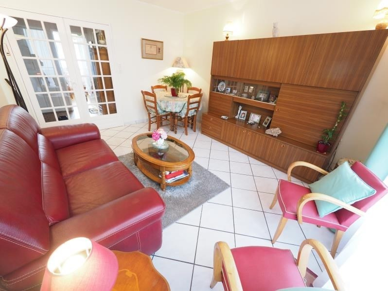 Vente appartement Bois d arcy 168 000€ - Photo 5