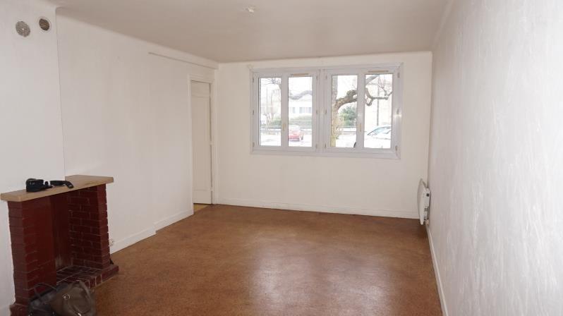 Vendita nell' vitalizio di vita appartamento Ste colombe 102000€ - Fotografia 1