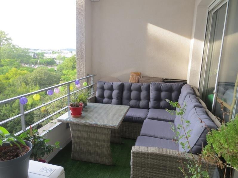 Sale apartment Montpellier 233000€ - Picture 2