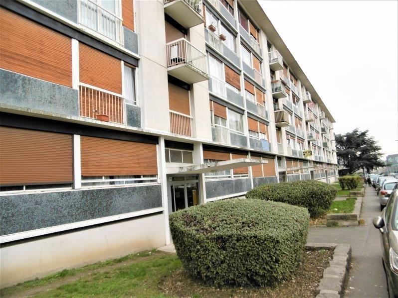 Vente appartement Sarcelles 152000€ - Photo 1