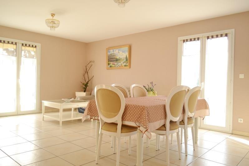 Vente maison / villa Toussieu 430000€ - Photo 7
