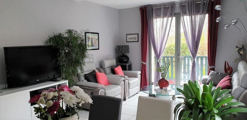 Vente maison / villa Montfort-l'amaury 375000€ - Photo 3
