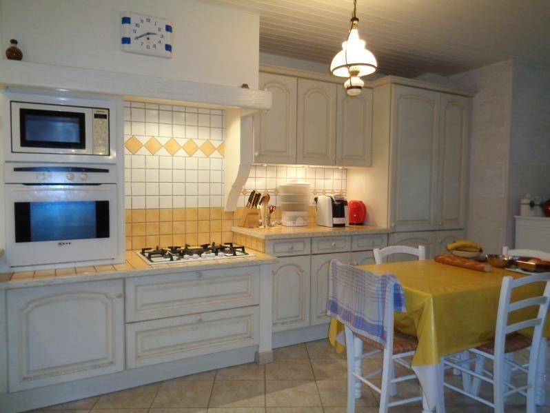 Sale house / villa Cires les mello 249000€ - Picture 2