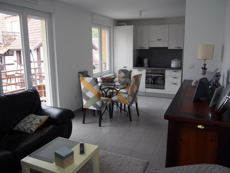 Vente appartement Eckwersheim 139 000€ - Photo 1