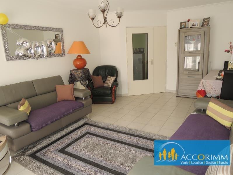 Vente appartement St fons 157000€ - Photo 5