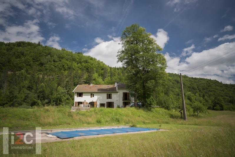 Vendita casa La rixouse 450000€ - Fotografia 2