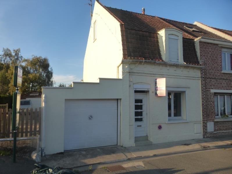 Vente maison / villa Essars 95 000€ - Photo 1