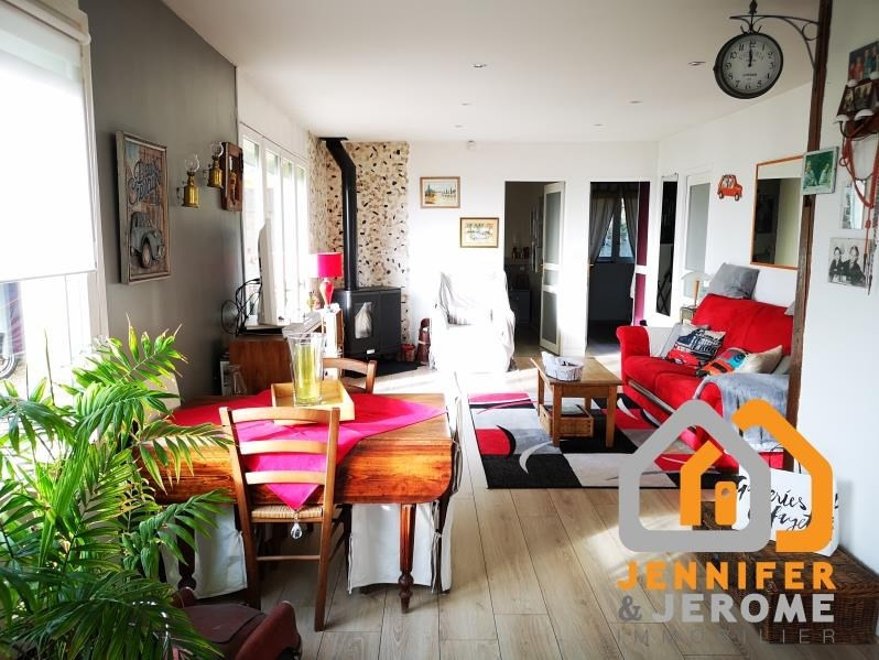 Vente appartement Andilly 240 000€ - Photo 1