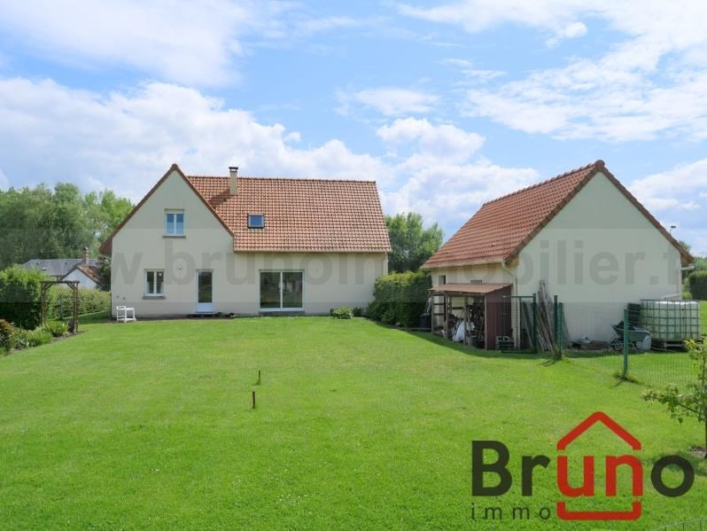 Sale house / villa St quentin en tourmont 449 900€ - Picture 2