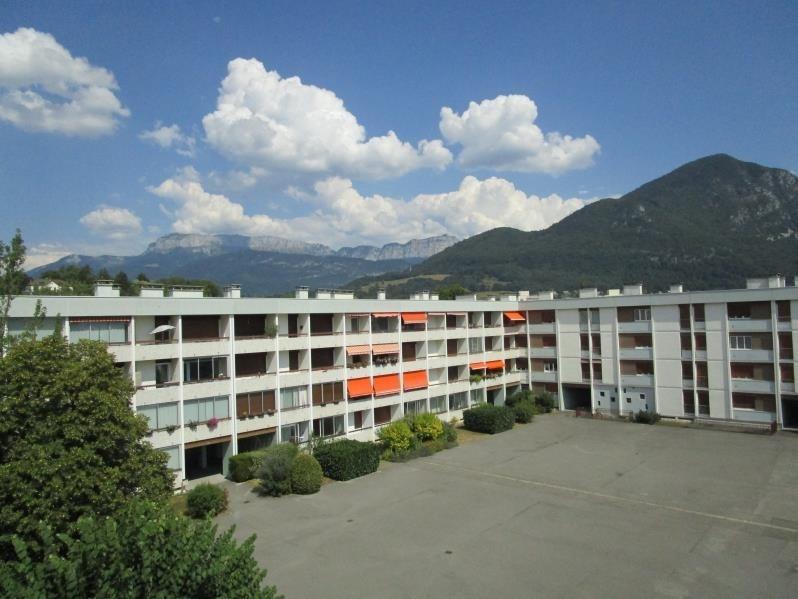 Sale apartment Annecy le vieux 168000€ - Picture 1