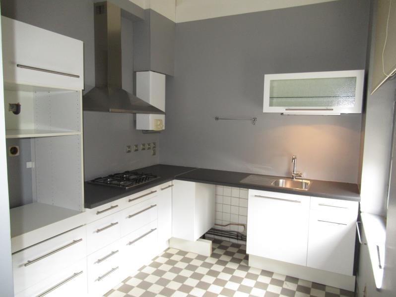 Sale apartment Carcassonne 105000€ - Picture 1