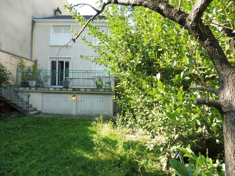 Vente maison / villa Villemomble 450 000€ - Photo 2