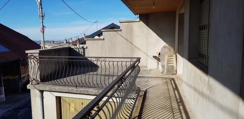 Vente maison / villa Proche st martin du fresne 200000€ - Photo 15