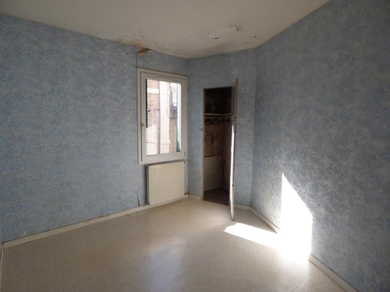 Sale building Mazamet 110 000€ - Picture 5