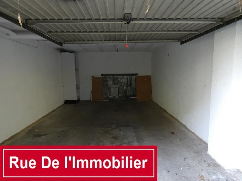 Vente appartement Ingwiller 112 350€ - Photo 4