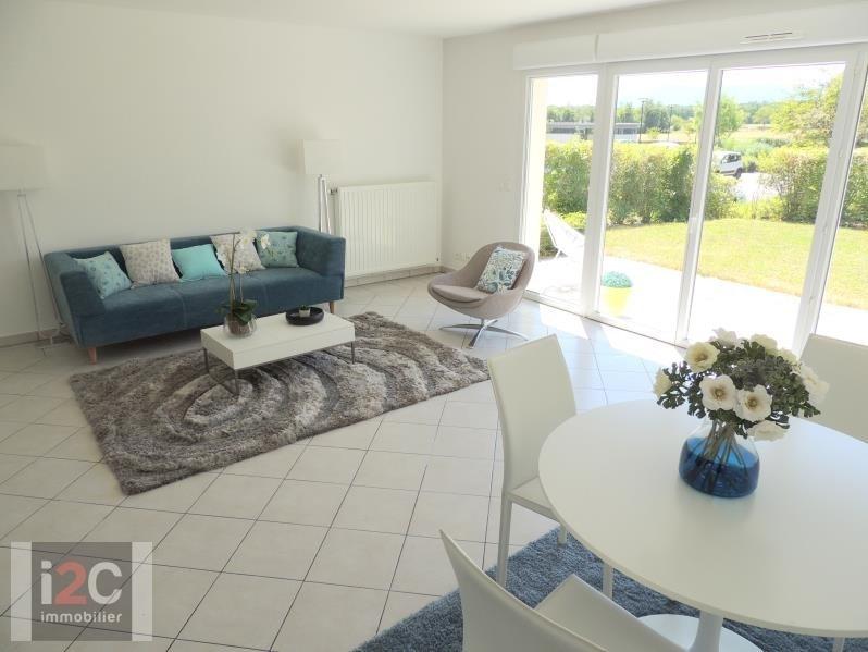Sale house / villa Prevessin-moens 520000€ - Picture 2