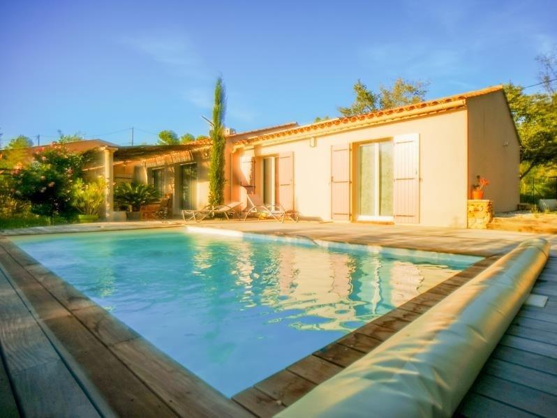 Vente maison / villa Brue auriac 371000€ - Photo 2