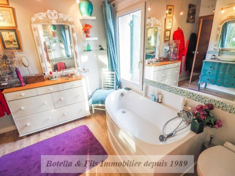 Venta de prestigio  casa Nimes 758000€ - Fotografía 8