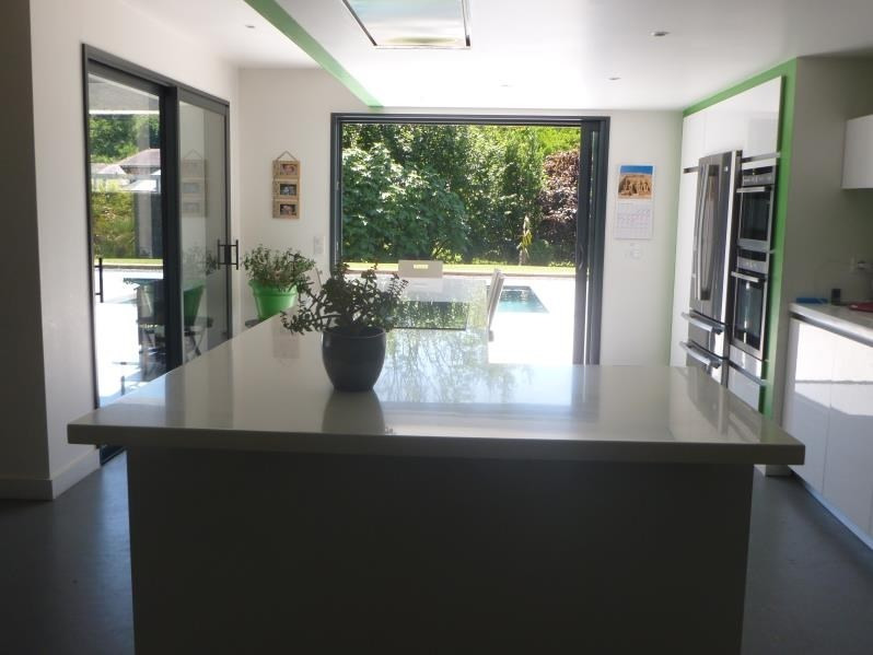 Vente de prestige maison / villa Idron 695000€ - Photo 3