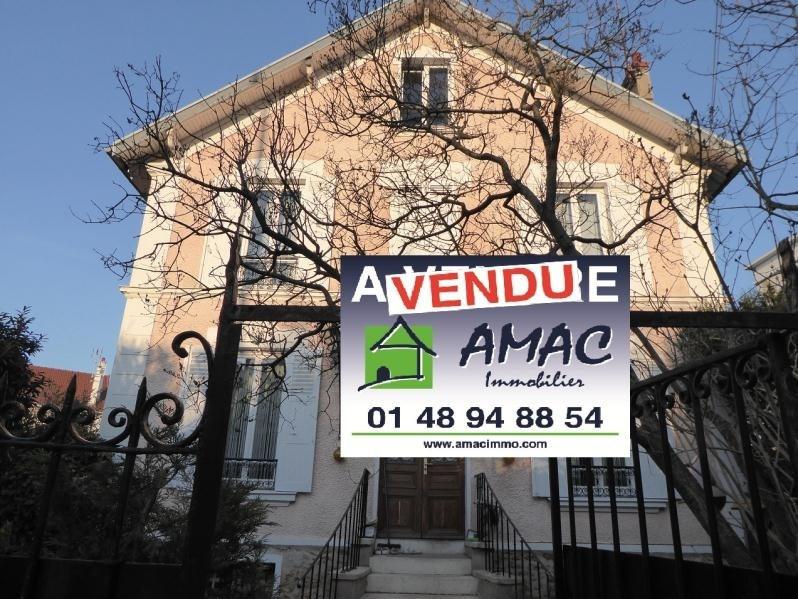 Vente appartement Villemomble 141900€ - Photo 2
