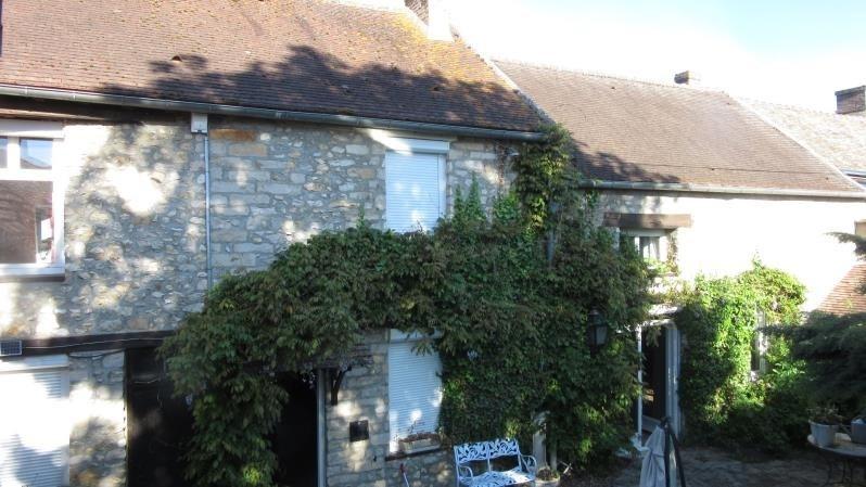 Sale house / villa D huison longueville 400000€ - Picture 1