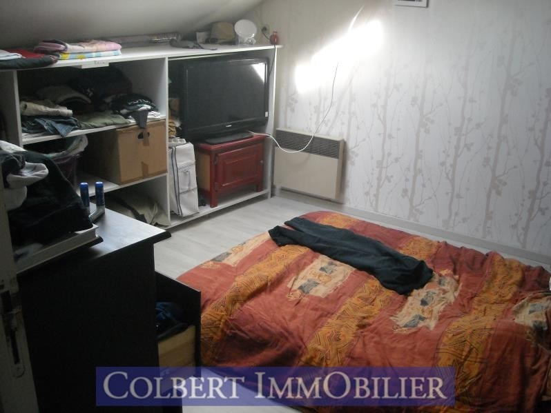 Verkoop  huis Montigny la resle 109000€ - Foto 5