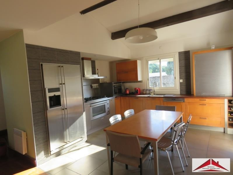 Deluxe sale house / villa Perols 599000€ - Picture 3