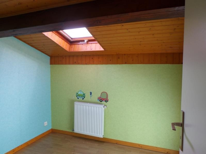 Vente maison / villa Matafelon granges 110000€ - Photo 3