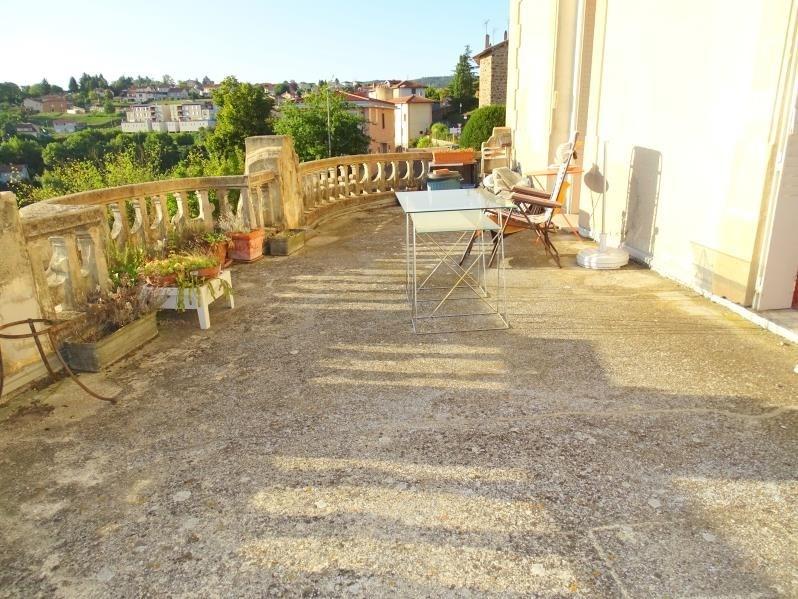 Sale apartment St symphorien sur coise 210000€ - Picture 5