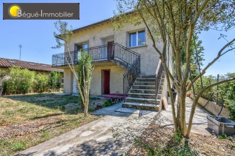 Sale house / villa St paul sur save 331200€ - Picture 1