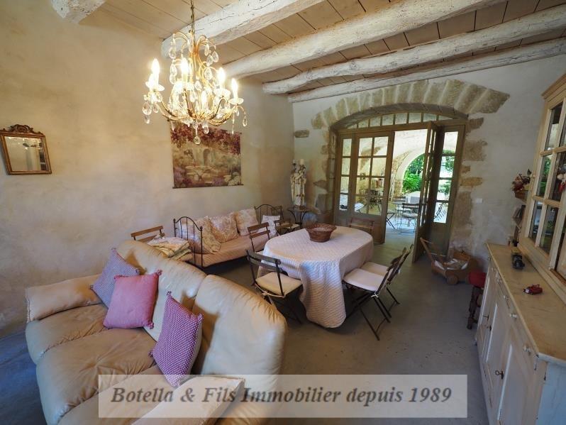 Vente de prestige maison / villa Uzes 1260000€ - Photo 14