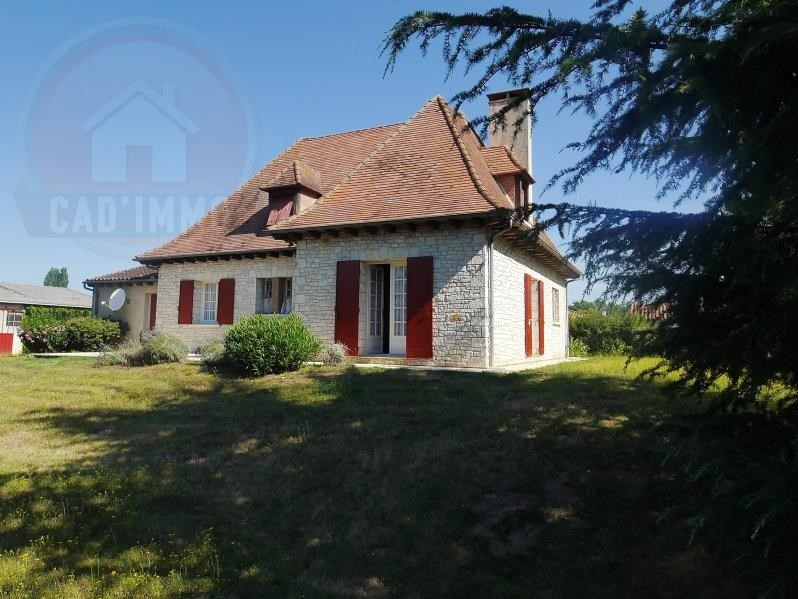 Sale house / villa La force 387 000€ - Picture 1