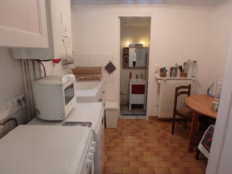 Location appartement Versailles 950€ CC - Photo 9