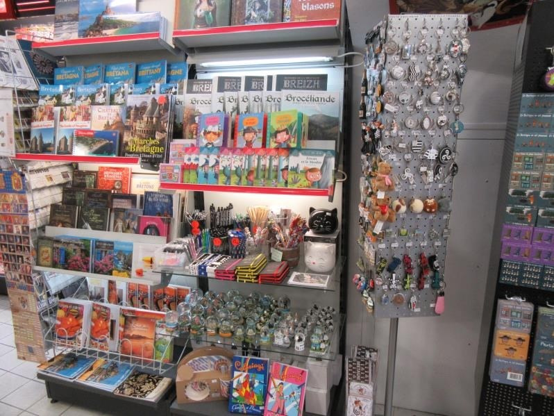 Commercial property sale shop Fougeres 130990€ - Picture 6