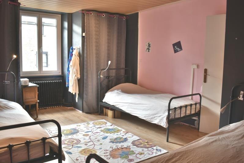 Sale house / villa Oiselay et grachaux 126000€ - Picture 6