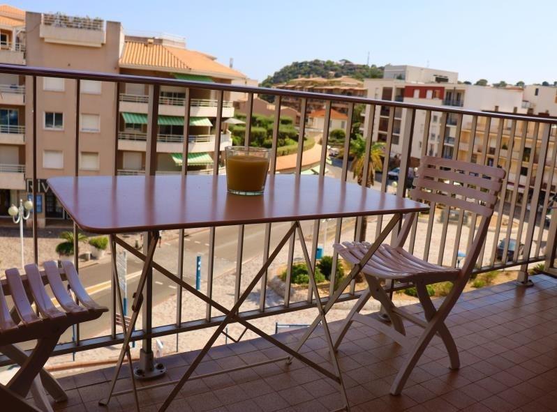 Sale apartment Cavalaire sur mer 195000€ - Picture 4