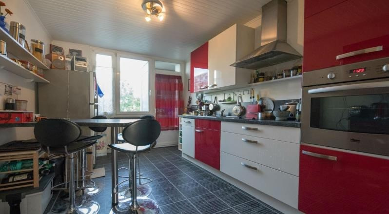 Vente appartement Annecy 350 000€ - Photo 1