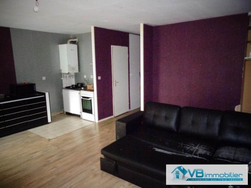 Vente appartement Savigny-sur-orge 125000€ - Photo 5
