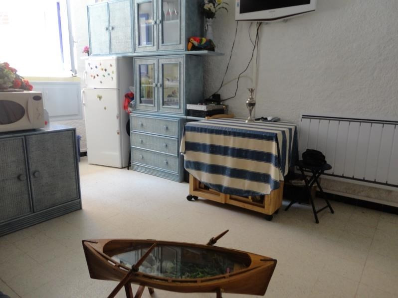 Sale apartment Collioure 89 000€ - Picture 6