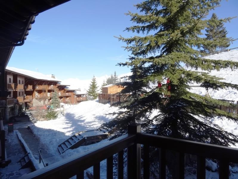 Vente de prestige appartement Les arcs 370 000€ - Photo 2