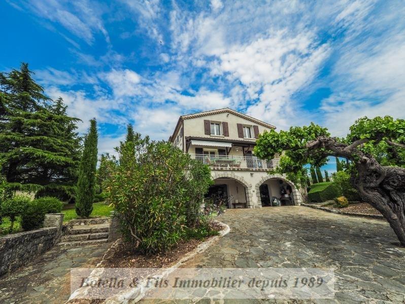 Verkoop van prestige  huis Ruoms 599000€ - Foto 1