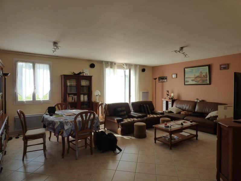 Sale house / villa Changis sur marne 239000€ - Picture 2